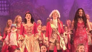 Theatre & Schools Showreel 2021