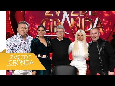 Zvezde Granda - Specijal 12 - 2018/2019 - (TV Prva 09.12.2018.)