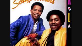 Soul Brothers-Imihlola Yami-(Album Xola).