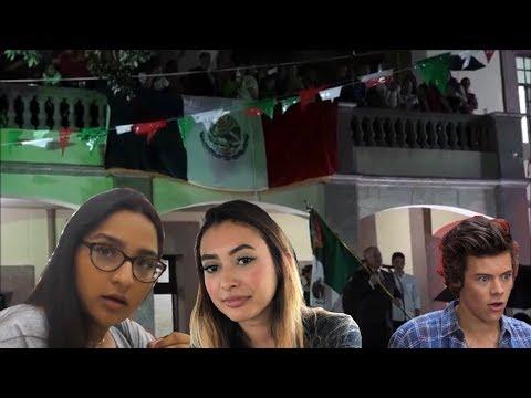 MY TRIP TO MEXICO! (SCAARYYY) || DAILY MEL