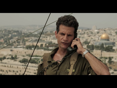In Our Hands: The Battle For Jerusalem Trailer