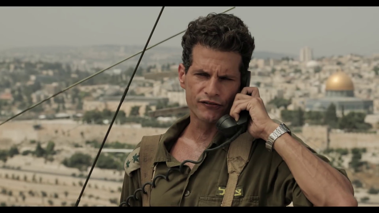 In Our Hands: The Battle For Jerusalem Trailer - YouTube