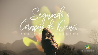 ONDE ESTOU | Série: Segundo o Coração de Deus | Salmos 51.10