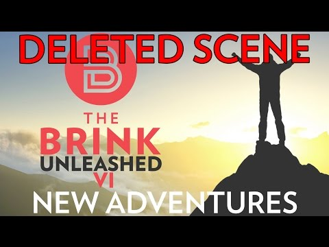 Tri-Cities Deleted Scenes - The Brink Unleashed 6