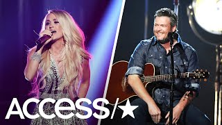 2018 ACM Awards: All The Best Performances | Access