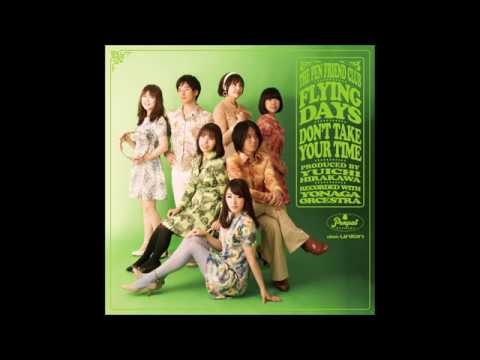 Don't Take Your Time / The Pen Friend Club / Roger Nichols & The Small Circle Of Friends Cover mp3