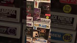 FUNKO POP COLLECTION! #3