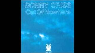 My Ideal - Sonny Criss