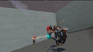 Смешновки #44 - Team Fortress 2 - 'Снайперята'