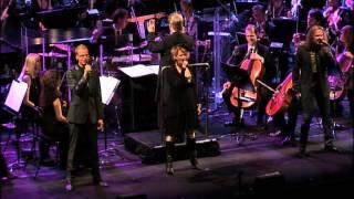 Symphonic ABBA - Mamma Mia (Sydney Symphony Orchestra / Rajaton)