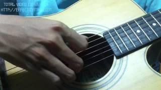 Như đã dấu yêu [ Guitar cover ]