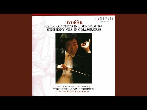 Cello Concerto In B Minor, Op. 104, B. 191: III. Allegro Moderato