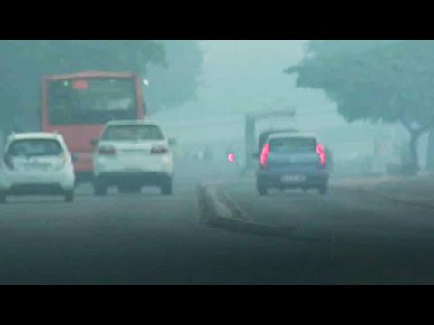 Environment ministry to set up 'unified system' to monitor Delhi's air quality