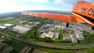 Lotnisko Gliwice Trynek EPGL konwojer