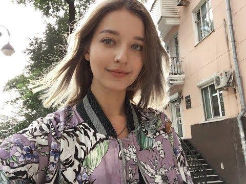 один день во ВЛАДИВОСТОКЕ/one day in VLADIVOSTOK (vlog)