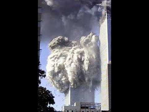 September 11, 2001 -  9/11 attack on america