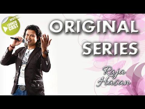 Raja Hasan Live - Ghar Aao I LaunchCast