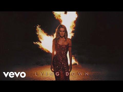 Céline Dion (Tradução) – Lying Down (Letra)