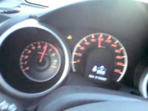 Honda Jazz Fit Mt Ge6 1 3 L13z1 I Vtec 0 100km H Youtube