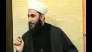 Al kabr زفير جهنم وأصوات في القبور