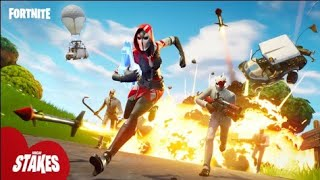 Fortnite live playing with subs, Getaway LTM, Ruin skin coming soon