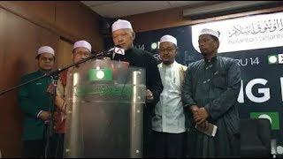 Pas returns to Terengganu while retaining Kelantan