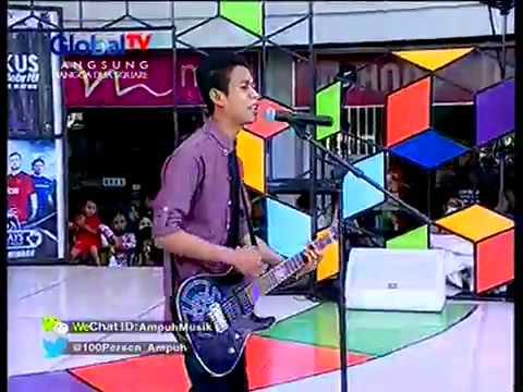 ADISTA  Ku Tak Bisa - 100%Ampuh (15-05-2013)