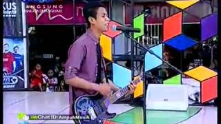 Download lagu ADISTA Ku Tak Bisa 100 Ampuh MP3