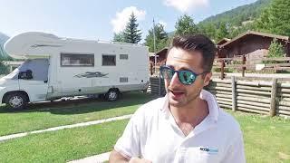 I Campeggisti - Vacanze in Piemonte,Villaggio Turistico Camping Gofree