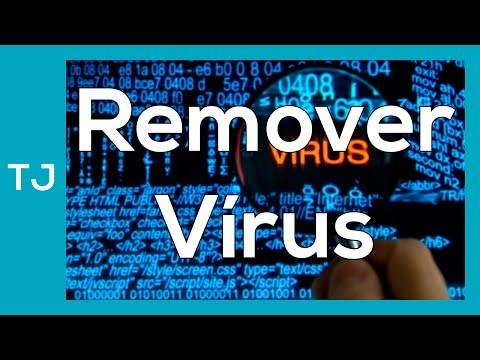 Como Remover Qualquer Vírus Do PC Usando O SUPERAntiSpyware