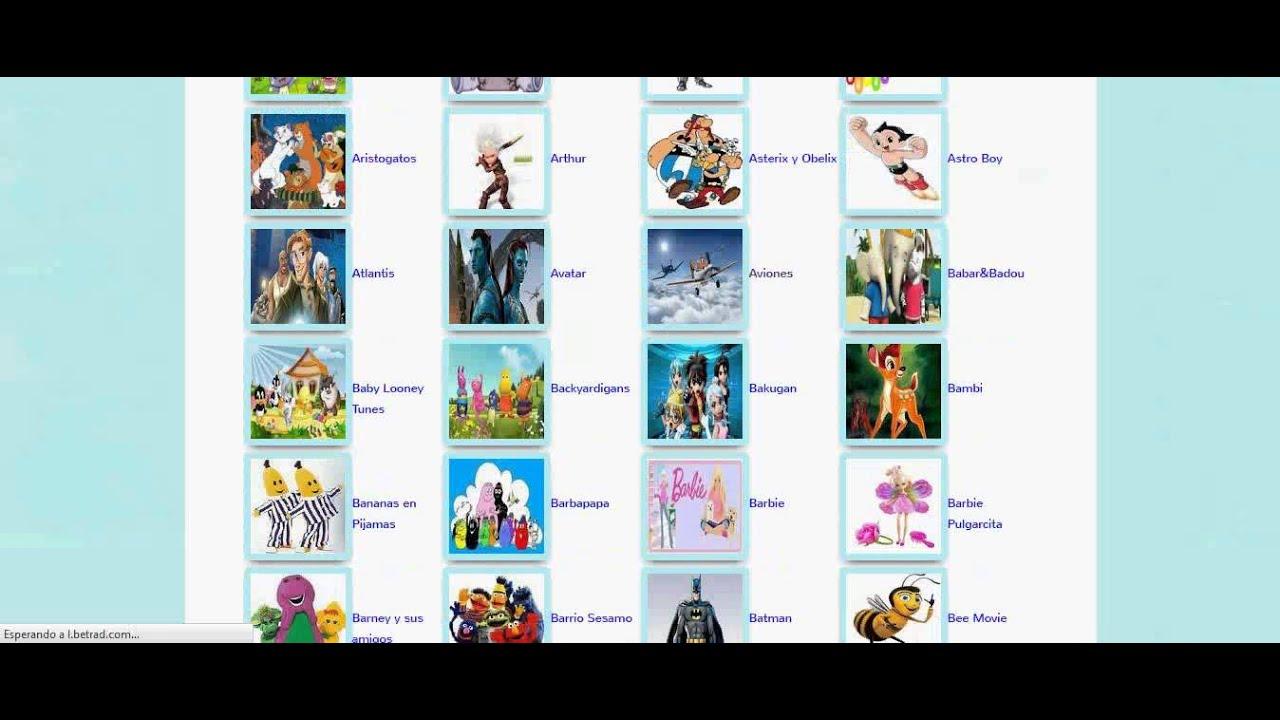 Dibujos Para Colorear De Preescolar: Actividades Para Niños Preescolar Y Primaria. Dibujos Para