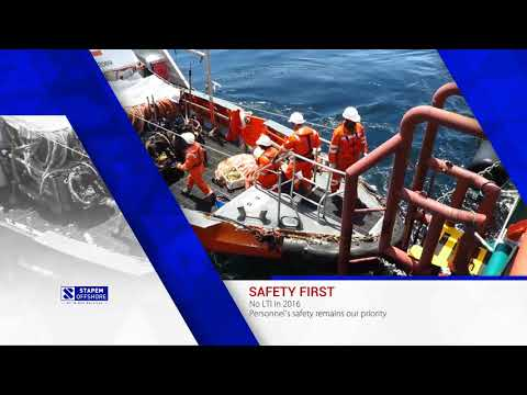 Safe diving in Angola