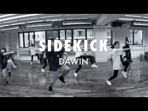 SIDEKICK - Dawin / PrinceBryan Choreography / HKFDC