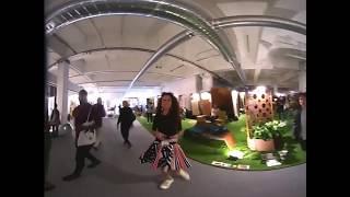 TrackDesign @ London Design Fair 2017