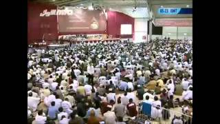 Address to Ladies by Hadhrat Mirza Masroor Ahmad (aba) Jalsa Salana Germany 2008
