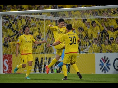Kashiwa Reysol vs Jeonbuk Hyundai Motors: AFC Champions League 2015 (Group Stage)