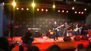 "PARAHOD- Band(MELBOURNE)""Dusa ostana"""