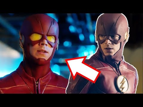 The Flash Season 4 Episode 2 Trailer Breakdown! - Mixed Signals