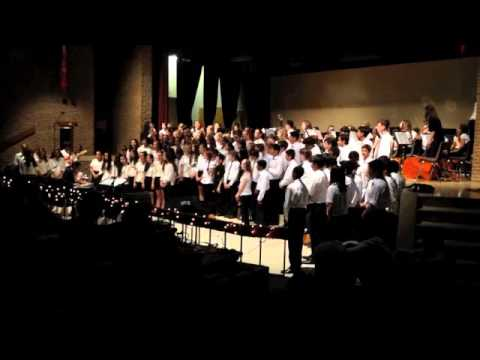 Who Wants to Live Forever (arr. Yashar Nazarian) John G. Althouse Concert Choir