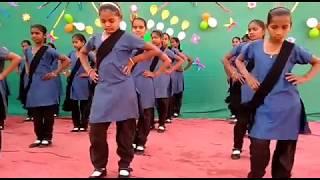 Jo nishale koyal boli - kids song