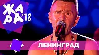 Ленинград  - Терминатор (ЖАРА В БАКУ Live, 2018)