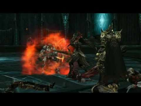 Lineage II Hellbound – Gameplay Video