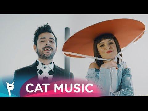 Bate, Bate - Alexandra Ungureanu feat. Marius Moga