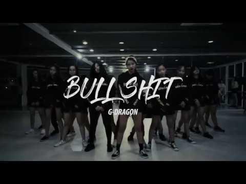 G-Dragon (지 드래곤) – BULLSHIT (개소리) (Choreography) Dance