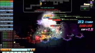 [Dragonica] Van Cliff Dungeon (b22-shiva Speed Run)([DragonicaIAH] XBoyJrX - Level 70 Shadow Kadelu - Level 75 Dragon Knight Delufyre - Level 70 Howitzer TearTrap Level 71 Windrunner Completion time ..., 2011-03-26T14:47:43.000Z)
