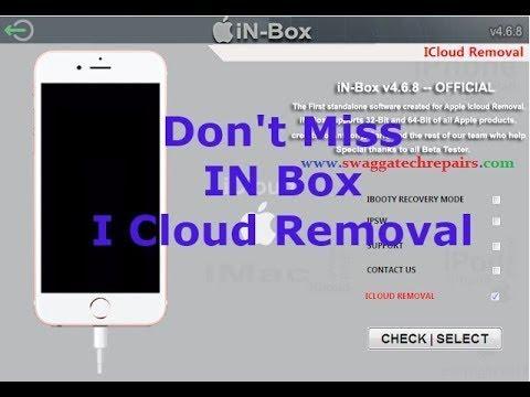 iphone icloud unlock tool in box v4 8 free