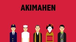 BAND-MAIKO - Akimahen