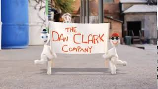 The Dan Clark Company/Wildbrain Entertainment (2009)