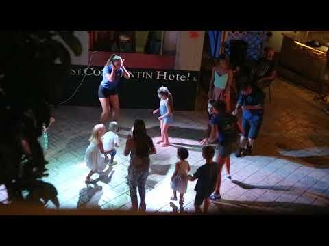 St Constantin Hotel Crete, Grece MVI 6804