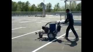 видео парковочное оборудование